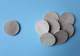 ceramic disc large