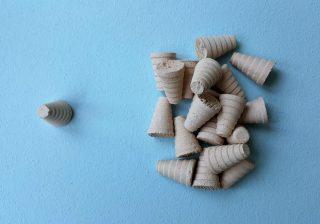 ceramic zoa plug