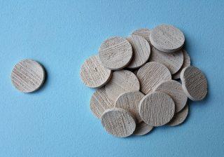 ceramic disc small