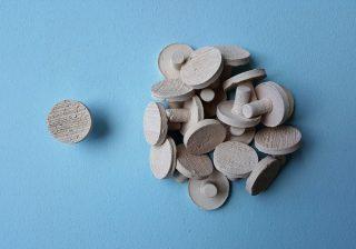 ceramic frag plug large